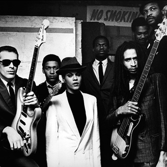 SELECTER (THE)